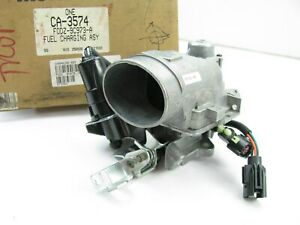 New Complete 1990 Taurus Cfi Fuel Injection Tbi Throttle Body Tps Iac Injector