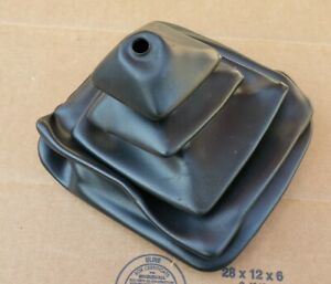 1979 Only Ford Mustang Manual Shifter Boot Rubber Indy Pace Car Cobra Oem