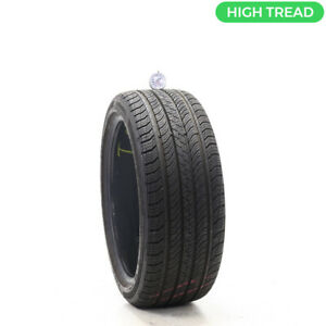 Used 225 40r18 Continental Procontact Tx 92h 9 32