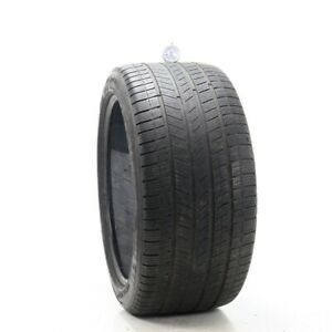 Used 315 35r20 Michelin Pilot Sport 3 A S No 110v 6 32