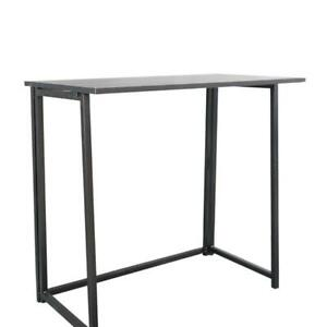 Home Office Corner Computer Desk Workstation Study Pc Table For Small Spaces