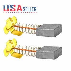 Carbon Brushes For Hitachi Dh50mry Rotary Hammer G23sr Disc Grinder