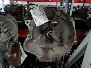 Manual Transmission Out Of A 1988 Porsche 944 With 115 209 Miles