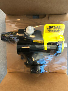Graco 17p187 Triax Replacement Pump For Ultramax And Tc Plus Handhelds