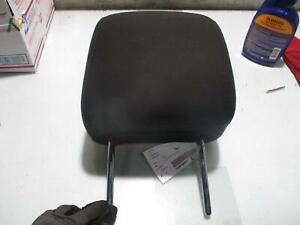 12 Dodge Charger Headrest