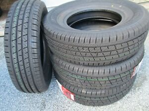 4 New 265 70r16 Armstrong Tru Trac Ht Tires 70 16 2657016 70r R16 740aa