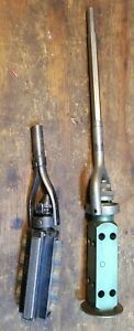 Sunnen Portable Cylinder Hone Machinist Boring Tool Lot Of 2