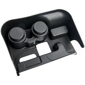 Console Cup Drink Holder Assy For Dodge Ram 1500 2500 3500 Ss281azaa