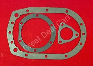 3 71 4 71 6 71 Blower End Plate Cover Gasket Kit Old Style