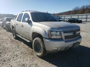 Driver Front Seat Bucket Bench Electric Fits 07 08 Avalanche 1500 360154