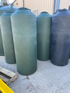 100 Gallon Plastic Water Tank Valor Plastics Lowest Price Guaranteed