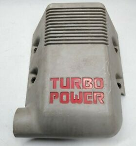 96 02 Chevy Gmc Turbo Power Intake Engine Cover 6 5l Diesel Shroud 6 5 Q66