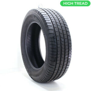 Used 275 60r20 Michelin Defender Ltx M s 115t 10 5 32