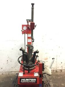 Hunter Tc300 Tire Changer