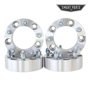 4qty 2 Dodge Ram 1500 Wheel Spacers 5x5 5 2008 2009 2010 2011