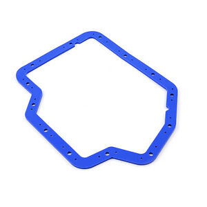 Th400 Turbo 400 Transmission Pan Gasket Blue Silicone With Steel Core