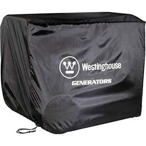 Wgen Generator Cover Universal Fit For Portable Generators Up 9500 Rated Watts