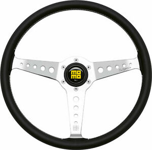 Momo Heritage California Steering Wheel Retro 360mm 34mm Original