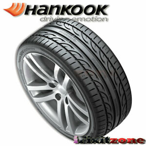 1 Hankook K120 Ventus V12 Evo2 245 35zr19 93y Xl Max Performance Summer Tires