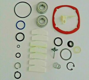 Complete Repair Kit For Ir2135 Ingersoll Rand Compatible 1 2 Impact Wrench