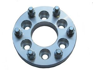 6x4 5 6x114 3 To 6x5 6x127 Wheel Adapters 1 Thick 1 2x20 Stud 71 5 Bore X 4