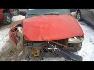 Rear Drive Shaft Crew Cab Fits 97 04 S10 s15 sonoma 3361797