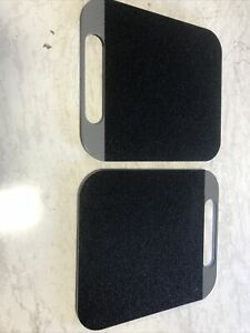 Quick Trick 60004 Front End Wheel Alignment Turntable Turn Plates