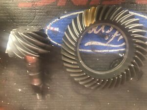 Ford Performance 3 55 8 8in Ring Pinion Gear Set M 4209 88355