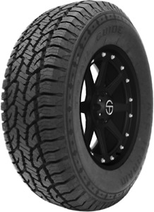 Trail Guide All Terrain 265 70r17 115s Owl Tgt87 Set Of 4