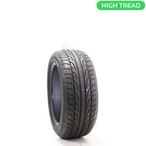 Used 205 55zr16 Dunlop Sp Sport Maxx 91y 9 32