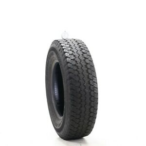 Used Lt 215 75r15 Goodyear Wrangler At S 106 103s 7 32