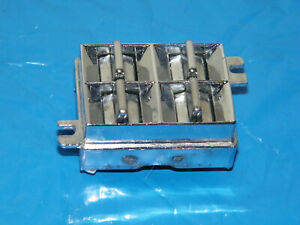 1968 1975 Gm Master Power Window Switch Used Cadillac Chevy Buick Olds