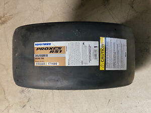 Brand New Toyo Proxes Rs1 285 650r18 Slick Racing Tire