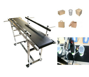 Floor standing Enhanced Conveyor Machine 47 2 7 8 Fast Delivery Service Small