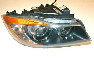 2006 2008 Bmw E90 Sedan Passenger Right Rh Xenon Hid Afs Headlight Headlamp Oem