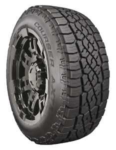2 New P 275 60r20 Mastercraft Courser Axt2 Tires 60 20 R20 2756020 A T Owl