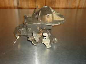 Autolite 2100 1 01 2 Barrel Carburetor C3of F 1963 Ford Fairlane Falcon 260 V 8