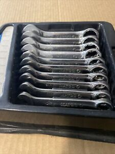 Matco Stubby Metric Wrench Set 10 To 19