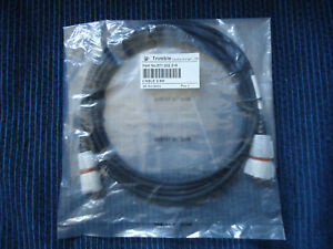 Trimble 571202216 2 5m 4 Pin Connector Cable