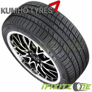 1 Kumho Ecsta Pa51 205 45r17 88v Xl All Season Performance M S Uhp Tires