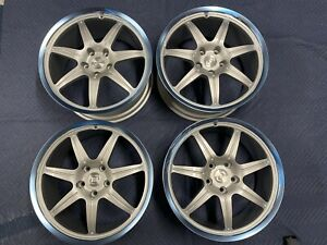 Dinan E46 M3 Wheels 19x9 19x9 5 Brand New
