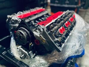 Genuine Mopar Engine Long Block 2010 2012 Hemi V8 5 7 R8154340aa