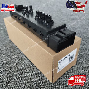 New Power Seat Control Switch 10 Way For Ford Expedition Drive 9l3t 14b709 Fa