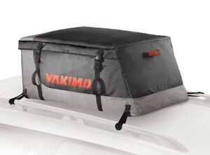 Yakima Car Top Roof Car Suv Top Travel Cargo Luggage Bag Carrier 13800