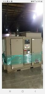 Air Compressor 100 Hp Leroi We100ssii With Heat Exchanger And A219 152 3 G16