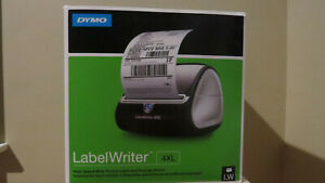 Dymo Labelwriter 4xl High speed Wide format Label And Postage Printer 1755120