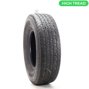 Used Lt 265 75r16 Firestone Transforce Ht 123 120r 9 32