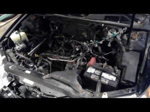 Steering Gear rack Power Rack And Pinion Se Fits 02 06 Camry 3369036