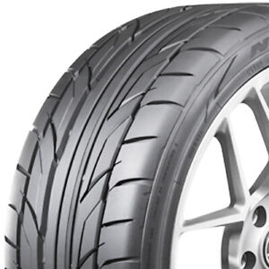 Nitto Nt555 G2 P315 40r18 102w Summer Tire