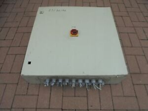 Electric Cabinet F3r 2 5220